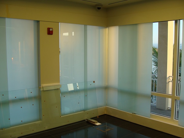 Commercial Projects Smart Glass Systems And High