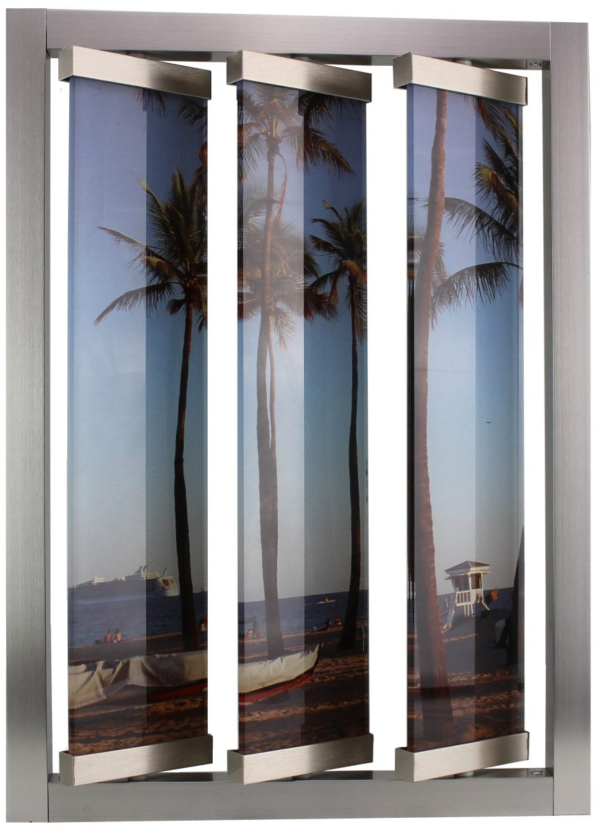 New adjustable art louver system smart glass systems and high in the above photos the system is shown closed open and in asymmetrical opened positions standard sizes are available but art louvers systems are eventelaan Choice Image